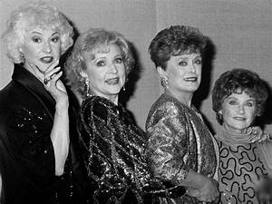 Information About The Golden Girls