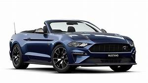Ford Mustang For Sale in Caboolture, QLD | Review Pricing & Specifications - Nova Ford