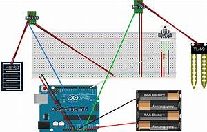 How To Connect Arduino Uno Wifi To Thingspeak
