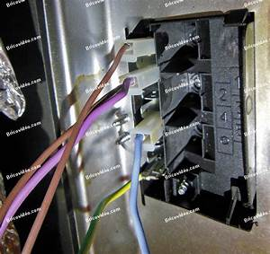 Norme Branchement Four Electrique : comment brancher un four encastrable amazing disjoncteur ~ Premium-room.com Idées de Décoration