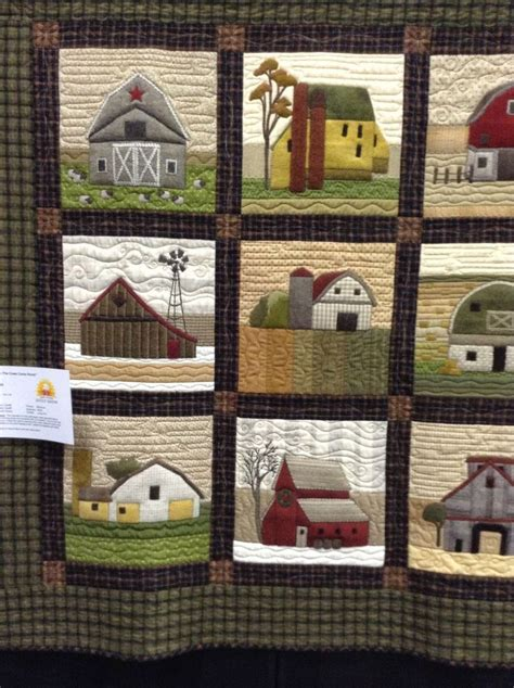 timeless traditions farm house  barn quilt house