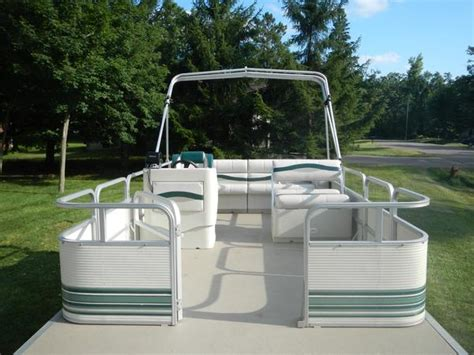 Hurricane Deck Boat Replacement Seats by Replacement Pontoon Boat Seats Northwood Pontoon