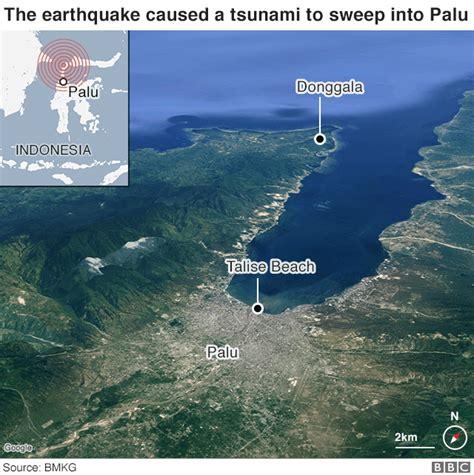 death toll surges    indonesia earthquake earth