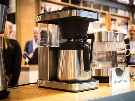 Anyhow, i would have to get a service number and find a store to repair it. Oxo's Golden Cup-certified Brew 8-Cup Coffee Maker now available for purchase | Digital Market News