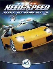 Need For Speed Hot Pursuit 2 Wikipedia