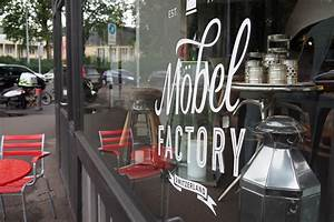Mbel Factory In Zrich For Unique Furniture And Design