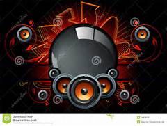 Speaker comp in dark b...