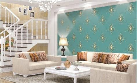 wallpaper interior rumah video