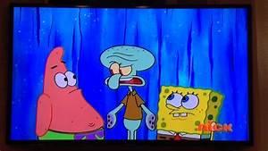 SpongeBob SquarePants Squidward needs to work out - YouTube