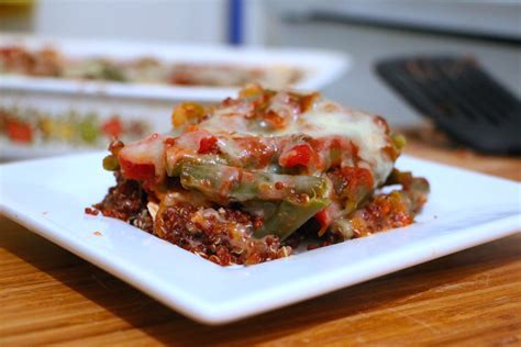 cheesy salsa chicken green bean bake whitney