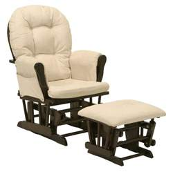Best Rocker Glider For Nursery by 5 Best Glider And Ottoman For Nursery Make Feeding Your