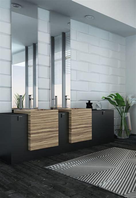 50+ Beautiful Master Bathroom Remodel Ideas Modern