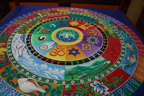 Color Guides To Spiritualism And Healing