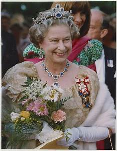 From Her Majesty's Jewel Vault: The Queen's Top Five ...