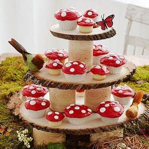 Whimsical Ideas for a Woodland Fairy Tale-themed Birthday
