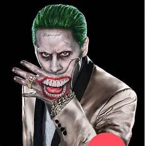 Suicid Squad Joker : suicide squad joker costume tattoo kit makeup dc comics halloween accessory ebay ~ Medecine-chirurgie-esthetiques.com Avis de Voitures