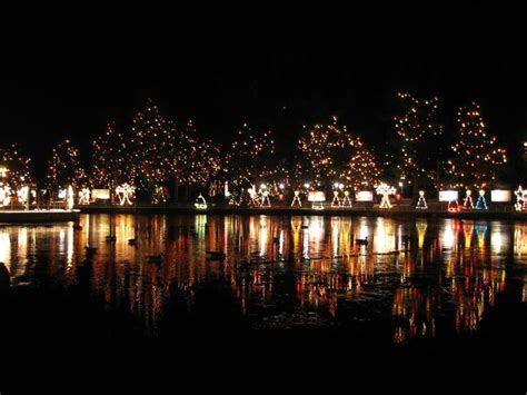 la salette christmas lights la salette shrine christmas display rhode island