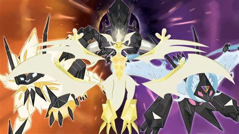 necrozma ultra form pokemon ultra sun and ultra moon theme battle necrozma