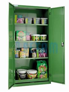 Armoire Phytosanitaire 2 Portes Armoire Phyto 300 Litres
