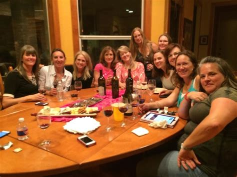 Delicious, Easy Athome Wine Pairing Dinner Featuring