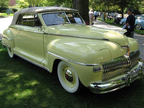 2418 1942 DeSoto Custom Convertible | Flickr - Photo Sharing!