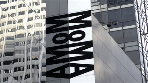 hotel near museum of modern w new york