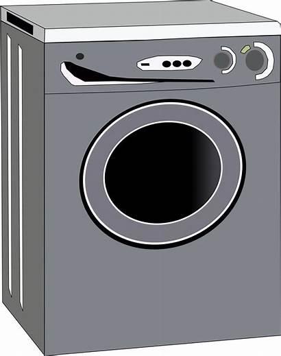 Washing Machine Clipart 2406 Svg Washingmachine