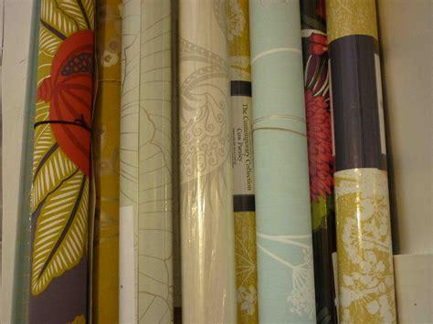 Fabric Wallpaper Wallpaper Rolls