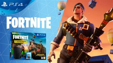 fortnite ps bundle announced  playstation italy