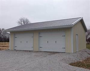32 x 36 garage plans bing images With 30x32 pole barn