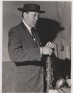 17 Best images about Lester Young on Pinterest | Roaches ...