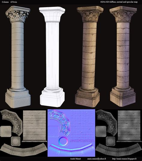 Column by amaterasu111