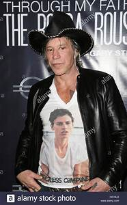Hollywood, CA. 30th Dec, 2017. Mickey Rourke, At Screening ...