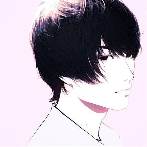 1080x1080 Anime Boy Gambarku