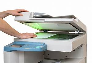 fast copy and blueprint business With document copier