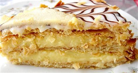 recettes maxi cuisine dessert dessert recette desserts recette gateau millefeuille