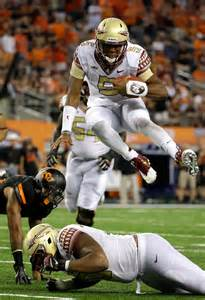 FSU Football Jameis Winston
