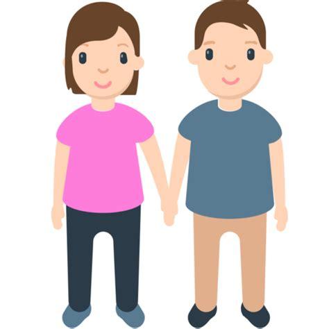 paerchen aus frau und mann emoji kopieren einfuegen