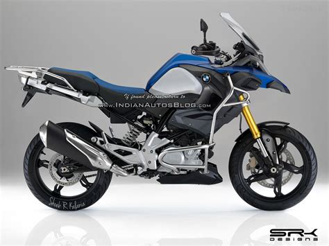 Bmw G 310 Gs Image by Bmw G310 Gs Adventure Rendering