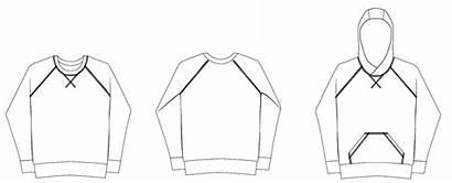 Raglan Pattern Sweater Sewing Rebel Wardrobe Pdf