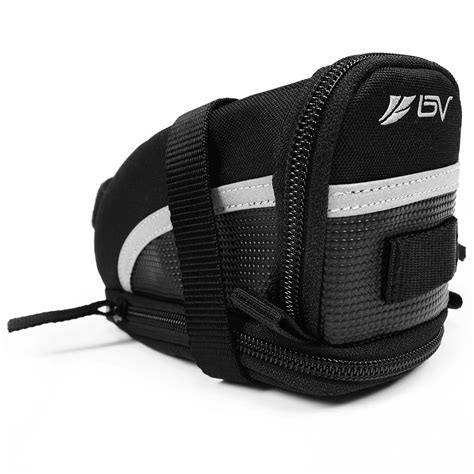 Top 10 Best Bicycle Saddle Bags  Best Review Rated