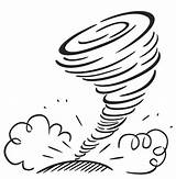 Tornado Drawing Pages Coloring Children Clipart Template Siren Drawings Hurricane Simple Clip Ecosystem Think Fire Sketch 26t02 Admin Clipartmag Paintingvalley sketch template