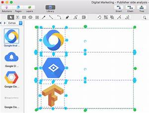 Creating A Google Cloud Platform Architecture Diagram