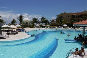 Secrets Capri Riviera Cancun All Inclusive Resort