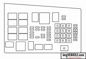 Mazda 6 Gg1 Fuse Box Diagrams  U0026 Schemes