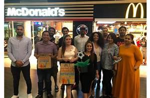 McDonald's launches new menu treats at its Ramadan Ghabga
