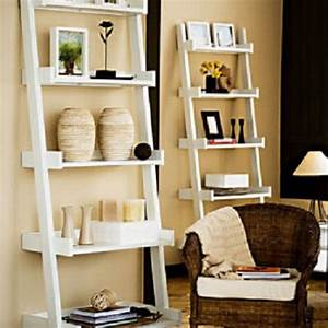 Unthinkable wooden step ladder decorating ideas