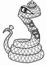 Snake Coloring Tulamama Dinosaur Printable Printables sketch template