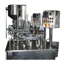 cup filling machine  thane  maharashtra  latest price