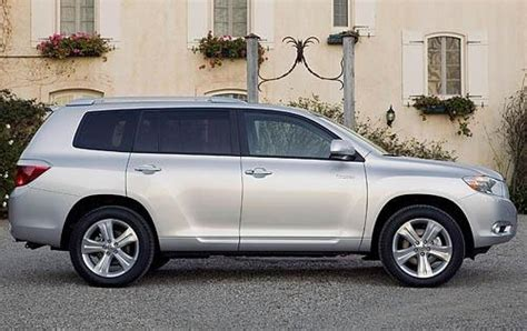 Toyota Highlander 2010 by 2010 Toyota Highlander Information And Photos Zomb Drive